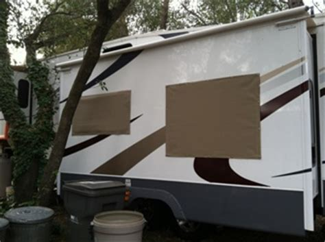 exterior rv window covers custom skylight shades solar panels skylight shade