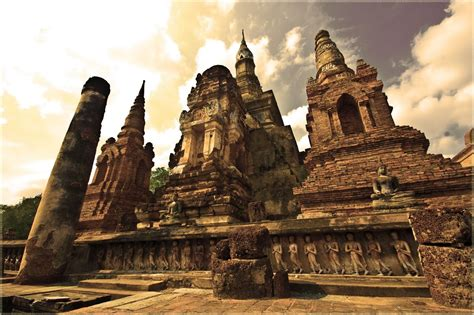 lost cities 10 most enchanting lost cities you should visit before you die