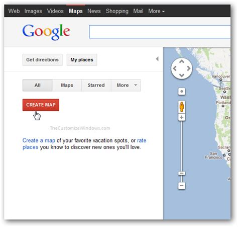 design a google map custom google maps how to create your own google maps