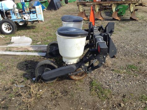 Yetter Planter Parts by Yetter 2row