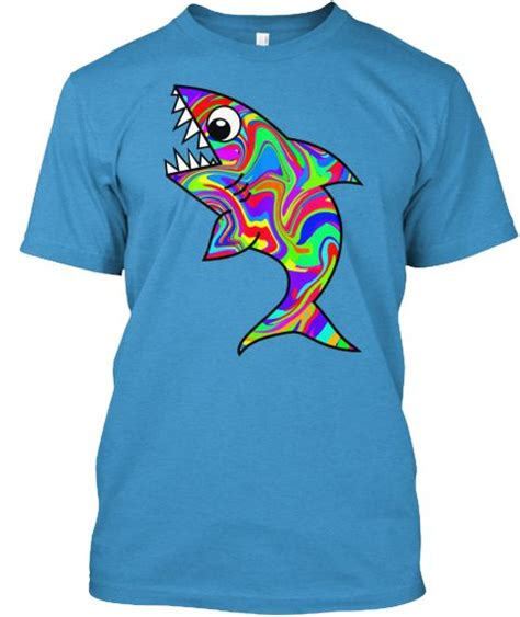 T Shirt Kaos Cozmeed Animal Shark 54 best images about colorful animal t shirt designs on shops sharks and kid