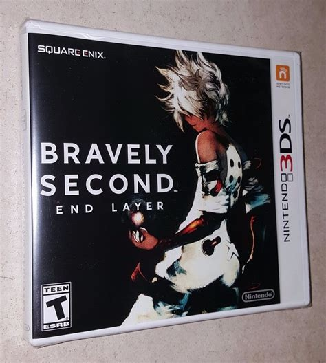 X 3ds Second 17 best images about bravely second on bravely default search and nintendo 3ds