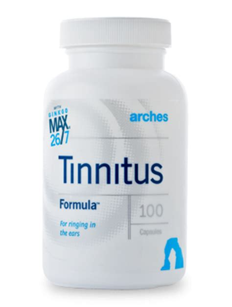 supplement for tinnitus these 9 supplements claim to relieve tinnitus do they work