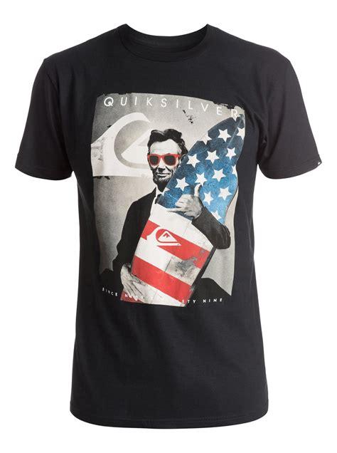 T Shirt Tshirt T Shirt Quiksilver abe t shirt 889351082275 quiksilver
