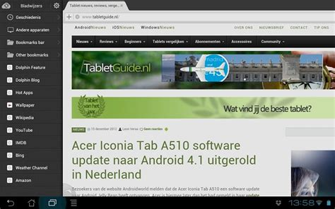 dolphin browser for android browser test voor android tablets welke browser past bij jou tablet guide