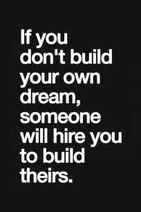 planning your dreams building your future quotes quotesgram