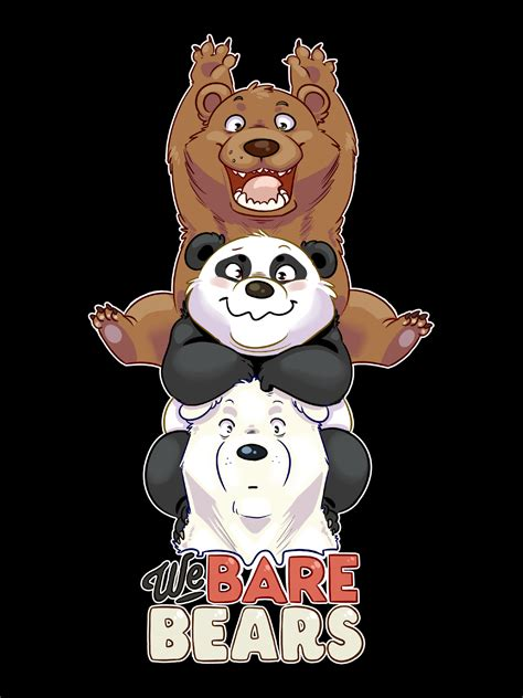 We Bare Bears Grizzly Iphone All Hp keysa does i had to i m pretty pleased with the result on