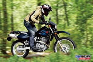 Suzuki Enduro 650 2017 Suzuki Dr650se Arrives In Dealers Mcnews Au