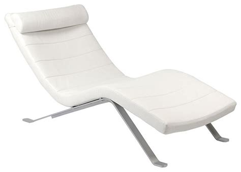 gilda lounge chair saffron modern indoor chaise lounge chairs by sleek modern furniture