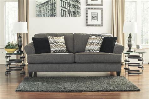 gayler steel sofa reviews gayler steel stationary sofa from 4120138