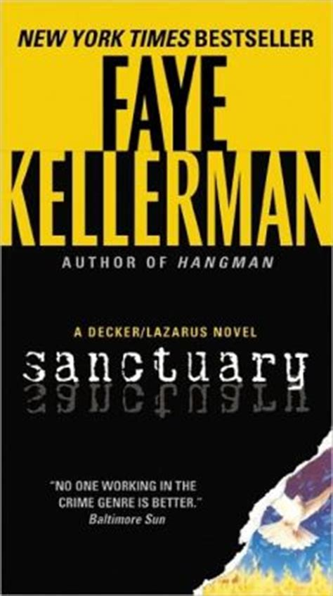 decker books in order sanctuary decker and rina lazarus series 7 by