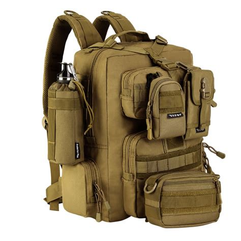 tactical backpack molle tactical assault pack backpack army molle