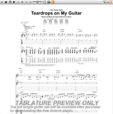 taylor swift chords teardrops on my guitar katieyunholmes teardrops on my guitar chords
