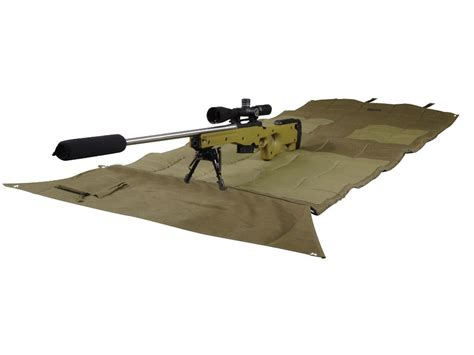 Best Shooting Mat by Midwayusa Pro Series Competition Shooting Mat Pvc Coated