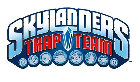 Kaos Squad S Lil Logo By Crion user adamgregory03 my thoughts on trap team portal masters of skylands unite