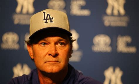 Don Mattingly Contract by Dodgers Don Mattingly Agree To Multi Year Contract