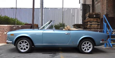 fiat spider 1981 image gallery 1981 fiat car