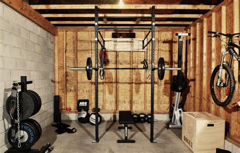 equipment for building a home in your garage