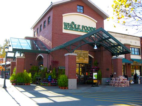 Stores Vancouver by West Vancouver Whole Foods Market