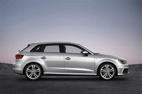 Audi A3 Sport Back by Photo Exterieur Audi A3 Sportback Et Photo Interieur Audi