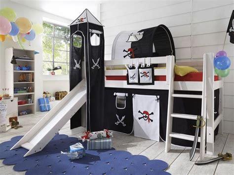 Bett Schiff Kinderbett by Kinderbett Piratenschiff Daredevz