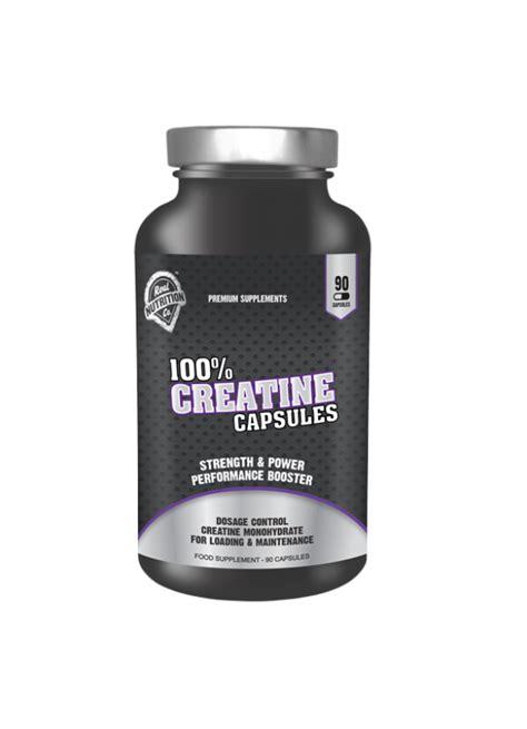 creatine vitamins 100 creatine 90 capsules vitamins supplements real