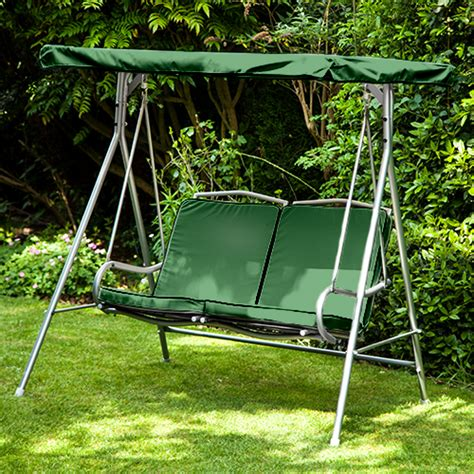 replacement canopy for swing chair replacement canopy cushions for argos malibu 2 seater