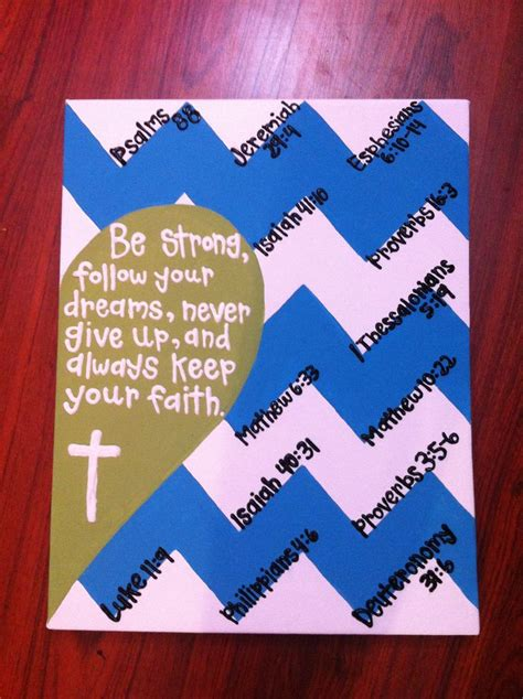 acrylic paint quotes personalized quote bible verse acrylic paint canvas
