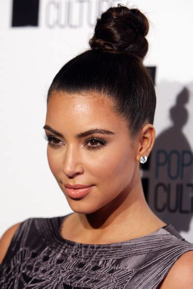 kim kardashian lookbook style evolution kim kardashian hair knot kim kardashian looks stylebistro
