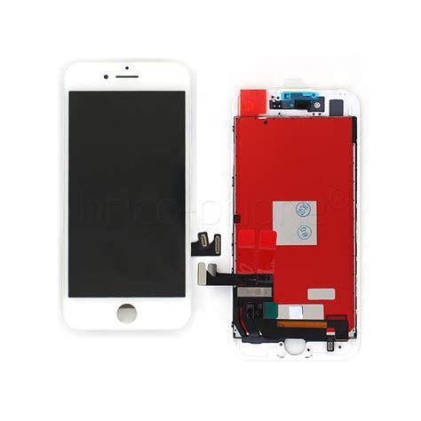 Ecran Iphone 7 Blanc by Ecran Blanc Iphone 7 Rapport Qualite Prix Pour Changer Votre 233 Cran Si Il Ne Fonctionne Plus Ou