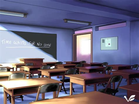 classroom  vantasyartz zepeto collab wallpaper