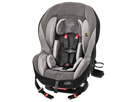 evenflo car seat safety ratings evenflo securekid dlx booster review car seat