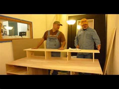 Build Your Own Recording Studio Desk by How To Build A Recording Studio Desk