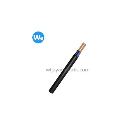 Kabel Listrik Tunggal Nyy 3x1 5mm Merk Supreme Metal Kabelindo kabel supreme nyy 2 x 1 5mm