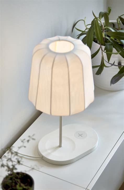 ikea nachttisch qi ikea announces qi wireless charging furniture