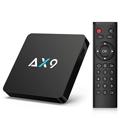 ond android tv box save 70 android tv box bqeel ax9 anroid 6 0 4k tv box 1g ddr3 8gemmc with h 265 hdmi 2 0