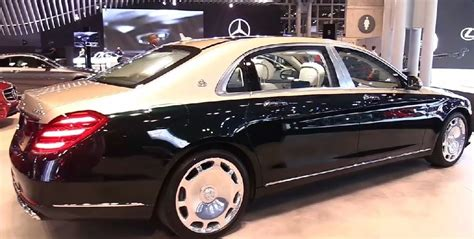 2019 Mercedes Maybach S650 by 2019 Mercedes Maybach S Class S650 Mercedes