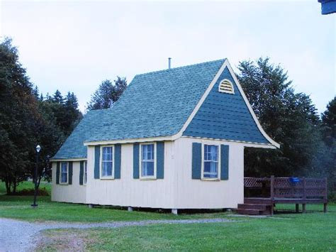 Fundy Highlands Cottages by Fundy Highlands Chalets Picture Of Fundy Highlands Inn