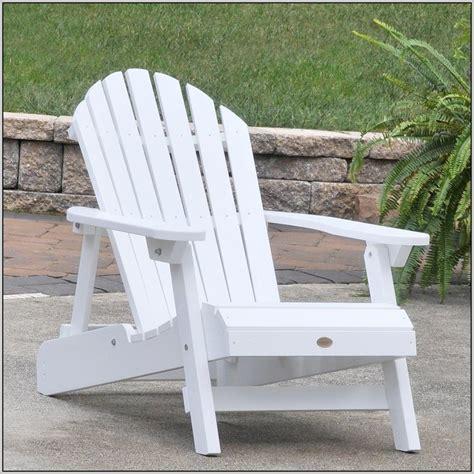 lifetime adirondack chair footrest lifetime adirondack chair white chairs post id hash