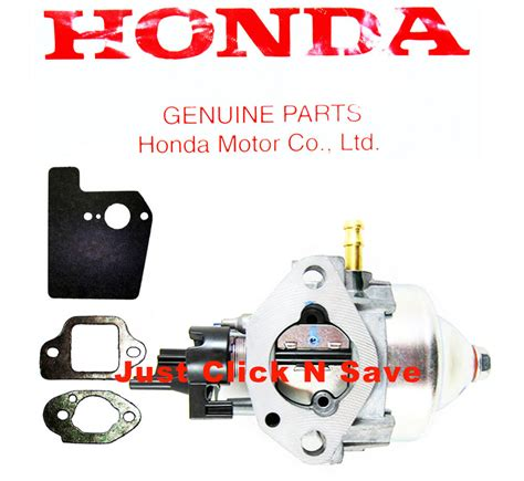 honda hrs hrspka hrsska lawn mower engines carburetor gaskets kit set ebay