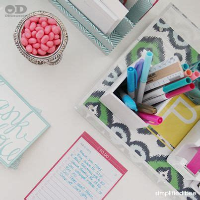 friday find colorful office supplies simplified bee 17 best images about see jane work at office depot on