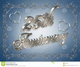 25th wedding anniversary invitation cards designs silver anniversary clipart clipart suggest