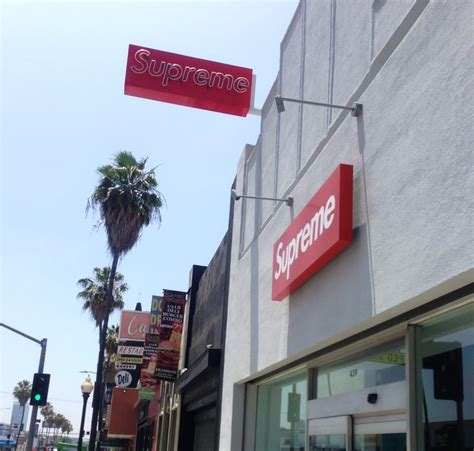 supreme clothing retailers supreme 58 photos shoe stores beverly grove los