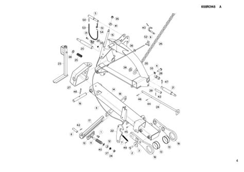 kuhn gmd  manual auto electrical wiring diagram