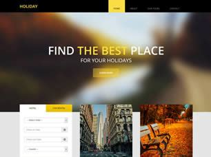 20 best hotel website designs for your design inspiration free hotels website templates 41 free css