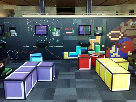 video game room ideas  maximize  gaming experience