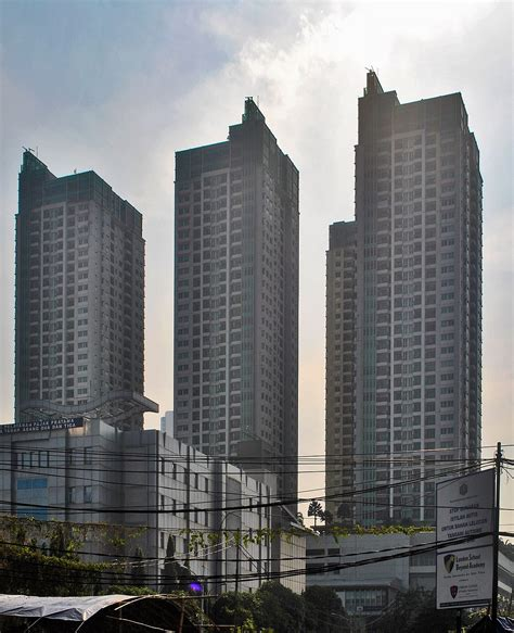 thamrin city wikipedia