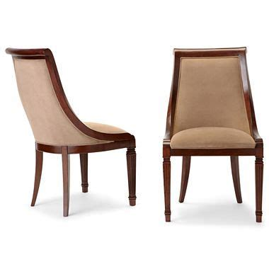 Dining Room Chairs Jcpenney Edinburgh Dining Chair Jcpenney Kathryn Update