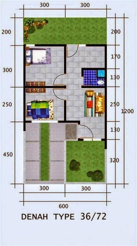 desain rumah minimalis type  desain rumah desain rumah   house design minimalist