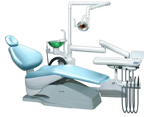 On Dental Chair by China Dental Chair Cy A15 China Dental Chair Dental